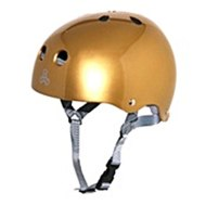 Gold Triple8 Helmets are back!